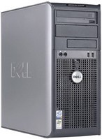 Dell Optiplex GX620