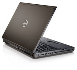 Dell Precision M4600 zezadu