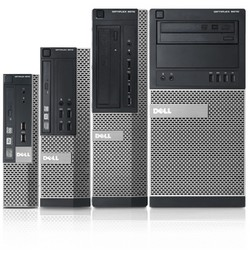 Dell Optiplex 7010 modely