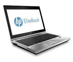 HP EliteBook 2570p bok