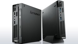 Lenovo ThinkCentre M92p TFF