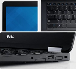 Dell Latitude E5270 kompilace