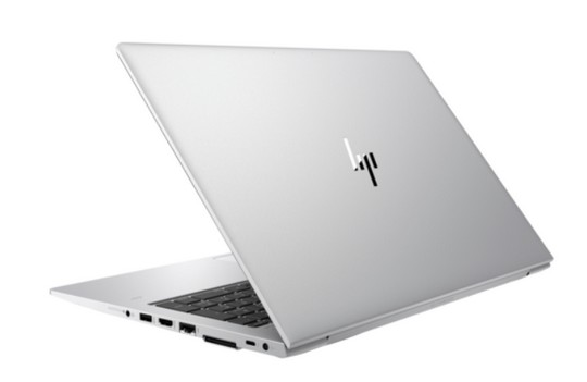 HP EliteBook 850 zezadu