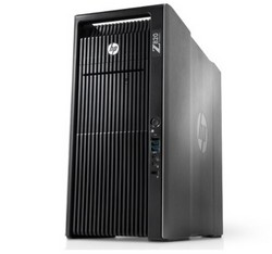 HP Wordkstation Z820