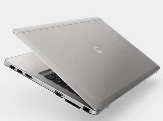 HP ELiteBook Folio 9480m zezadu