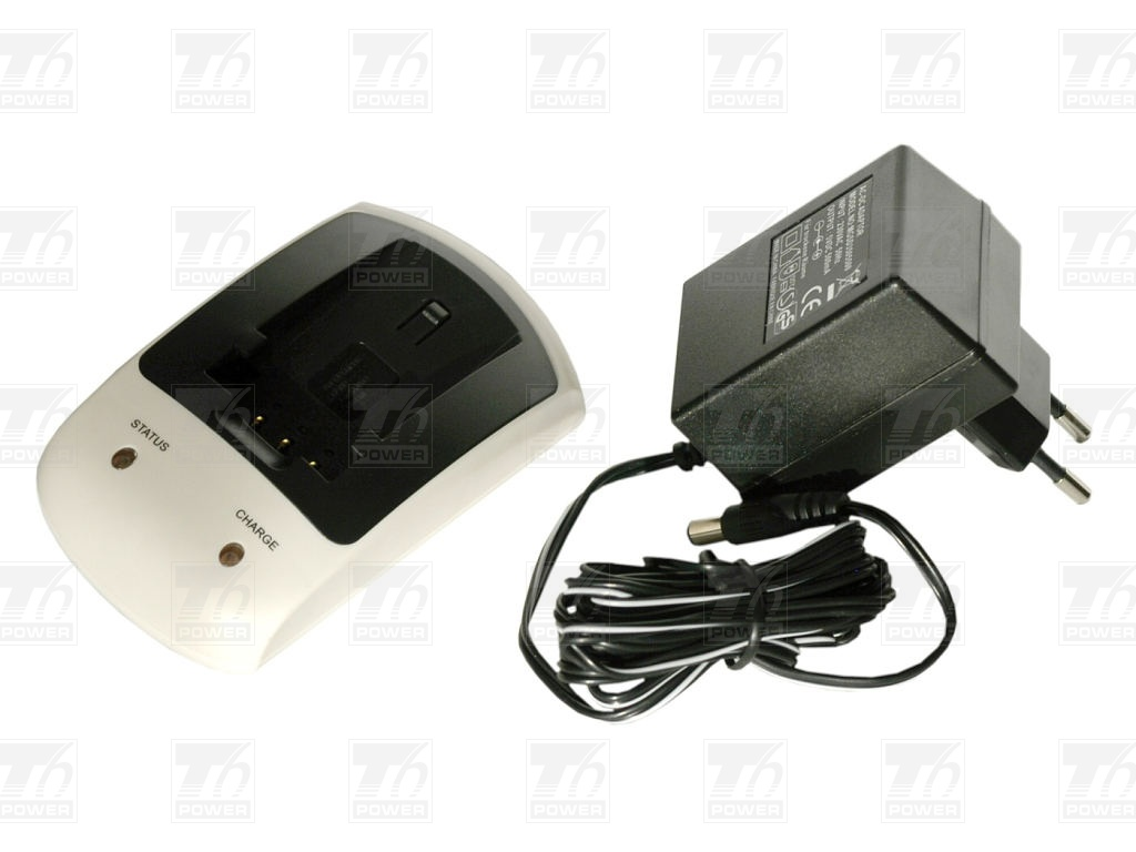 T6 power Nabíječka T6 power pro JVC BN-V408, BN-V416, BN-V428, B