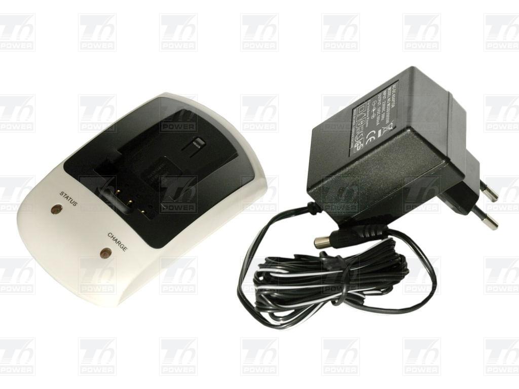 T6 power Nabíječka T6 power pro JVC BN-VG107, BN-VG108, BN-VG114