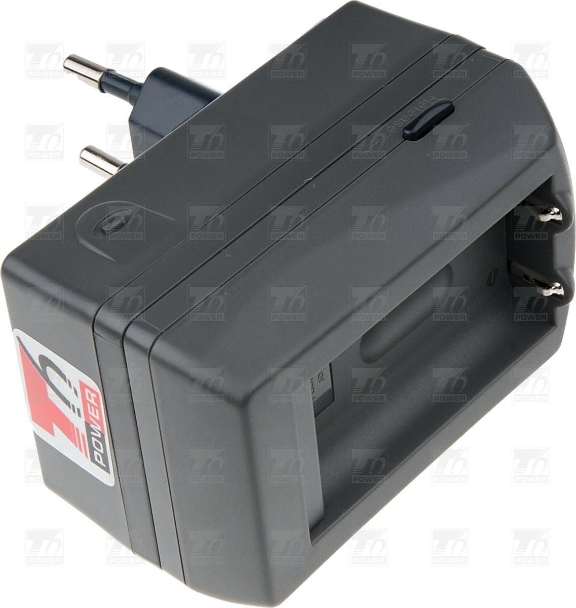 T6 power Nabíječka T6 power pro CRV3, CR-V3, CR-V3P, DLCRV3B, EL