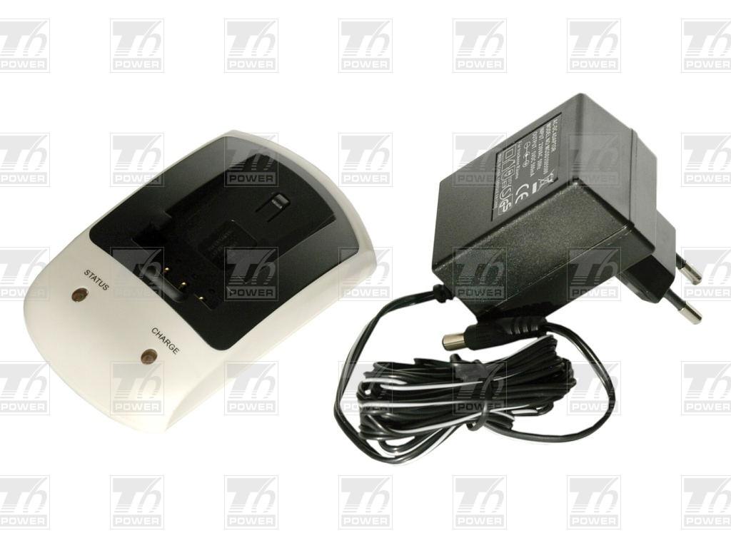 T6 power Nabíječka T6 power pro Panasonic DMW-BCL7, DMW-BCL7E, 2