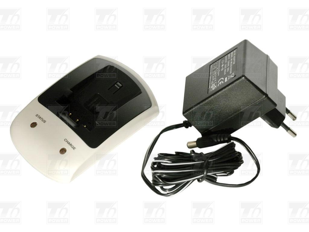 T6 power Nabíječka T6 power pro SLB-10A, BN-VH105, DLI-301, 230V