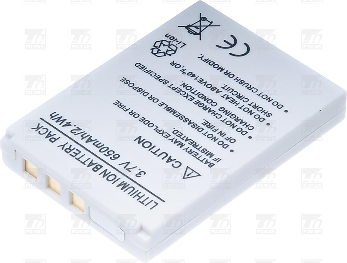 T6 power Baterie T6 power NP-900, 2491-0015-00, 2491-0037-00, Li