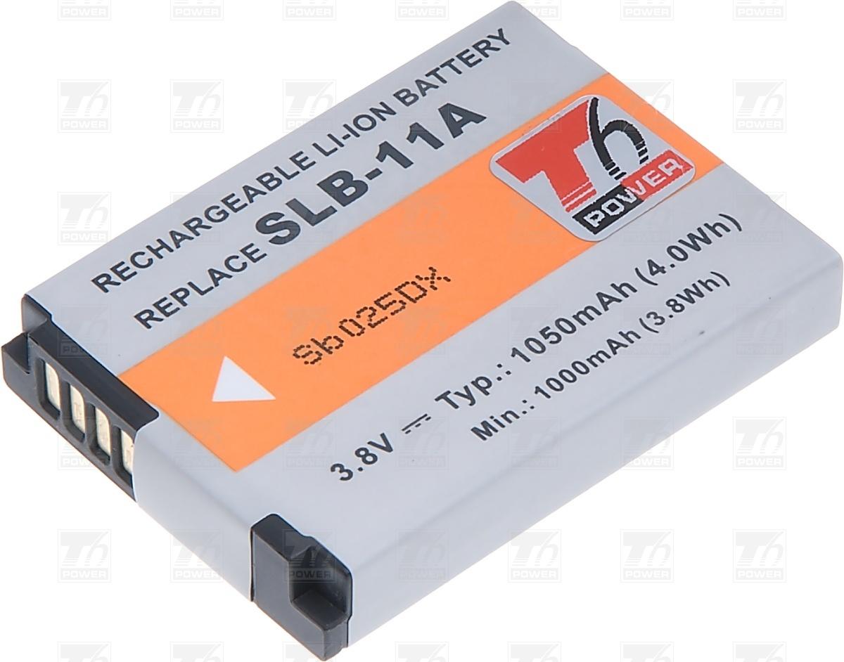 T6 power Baterie T6 power SLB-11A DCSA0013