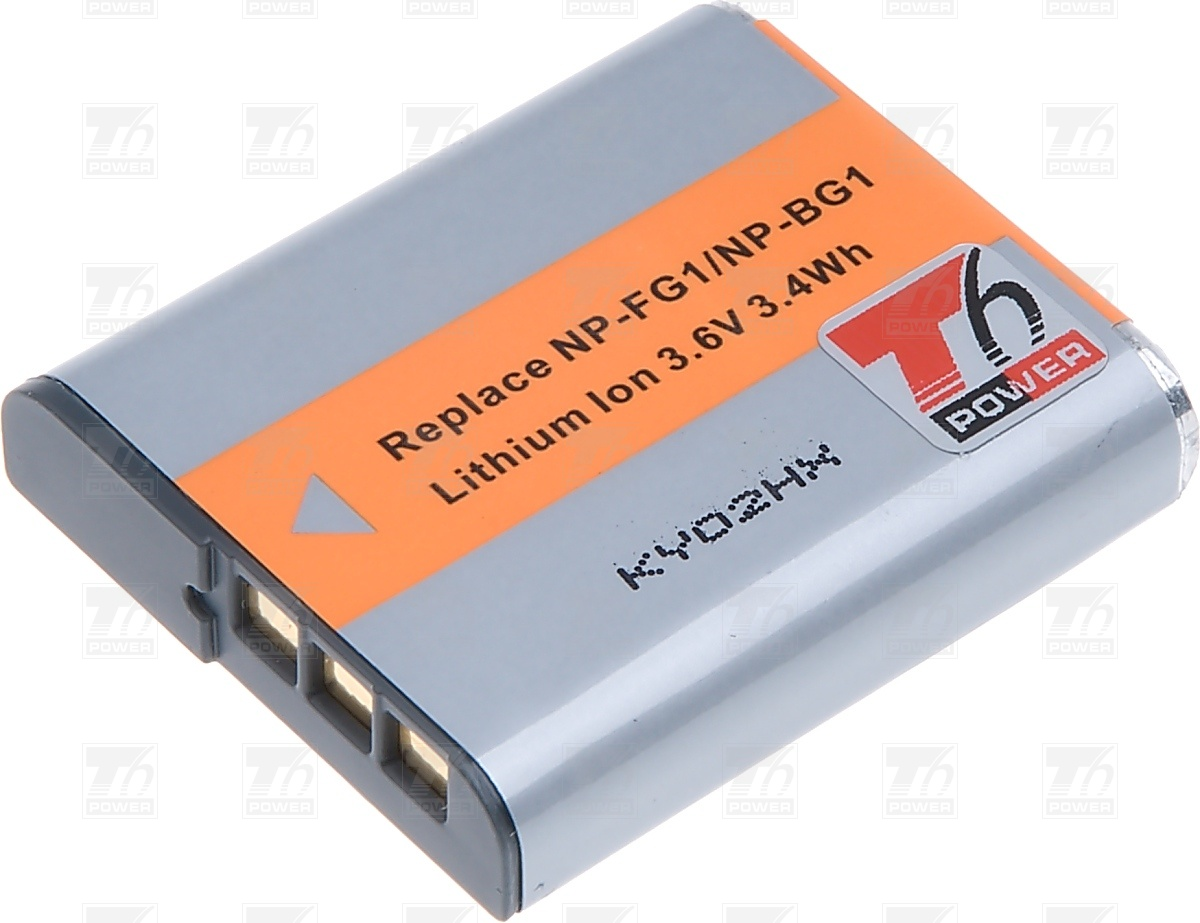T6 power Baterie T6 power NP-BG1, NP-FG1 DCSO0022