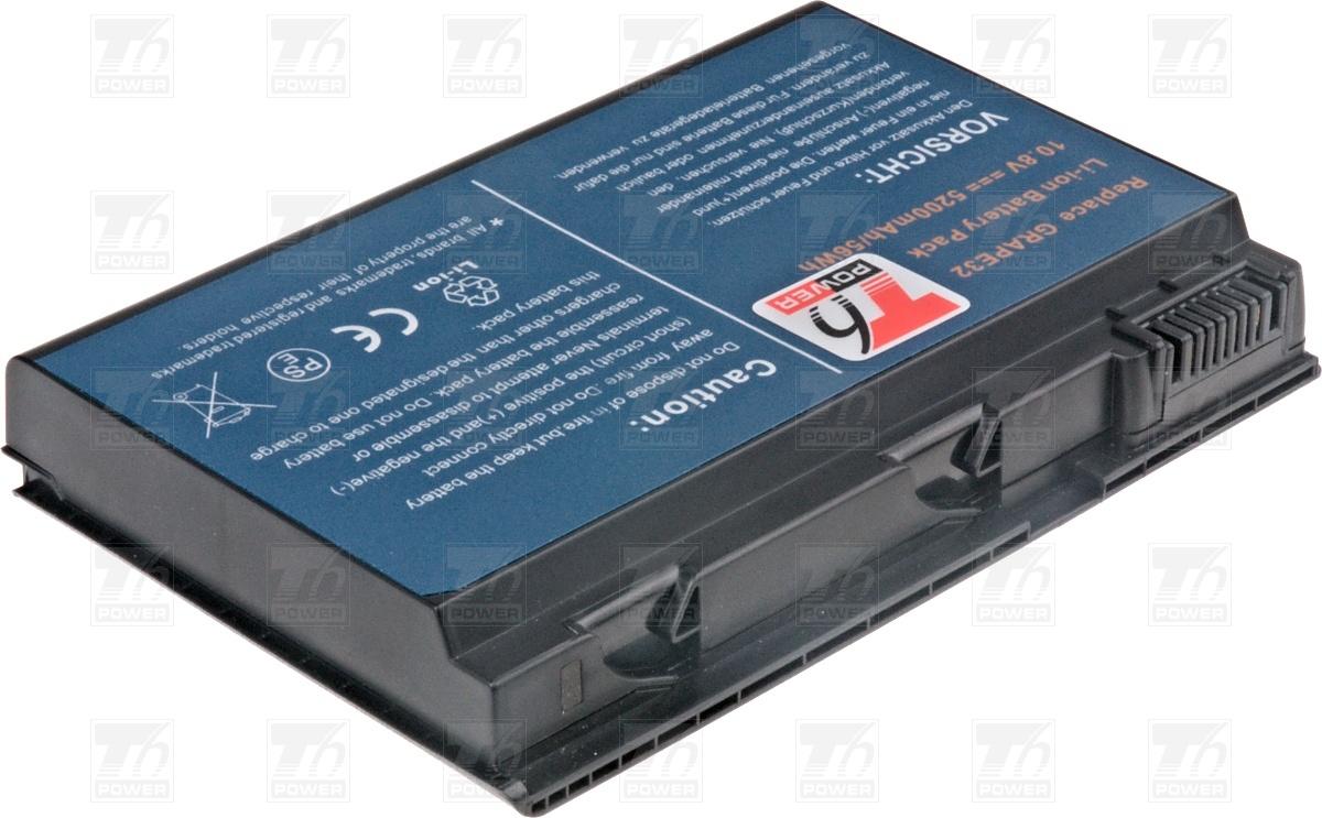 T6 power Baterie T6 power GRAPE32, LC.BTP00.005, TM00741, LC.BTP