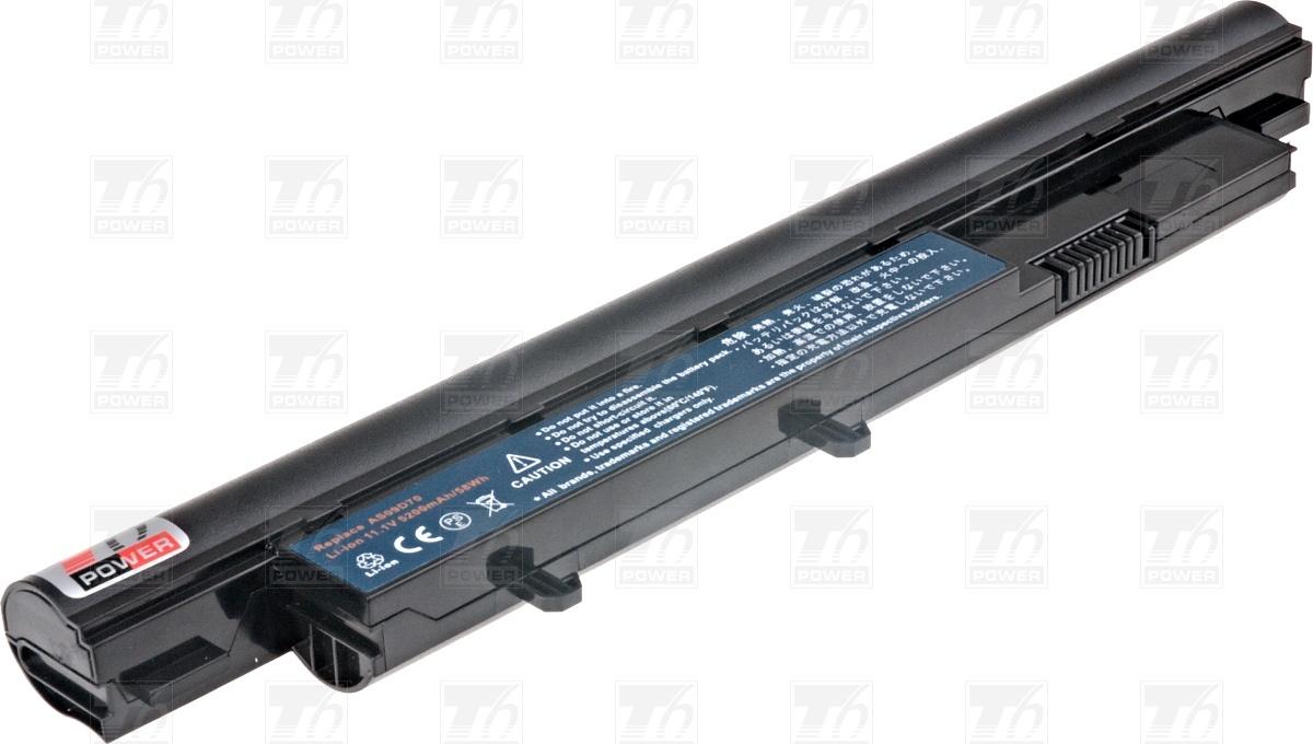 T6 power Baterie T6 power LC.BTP00.052, AS09D70, AS09D56, AS09D3