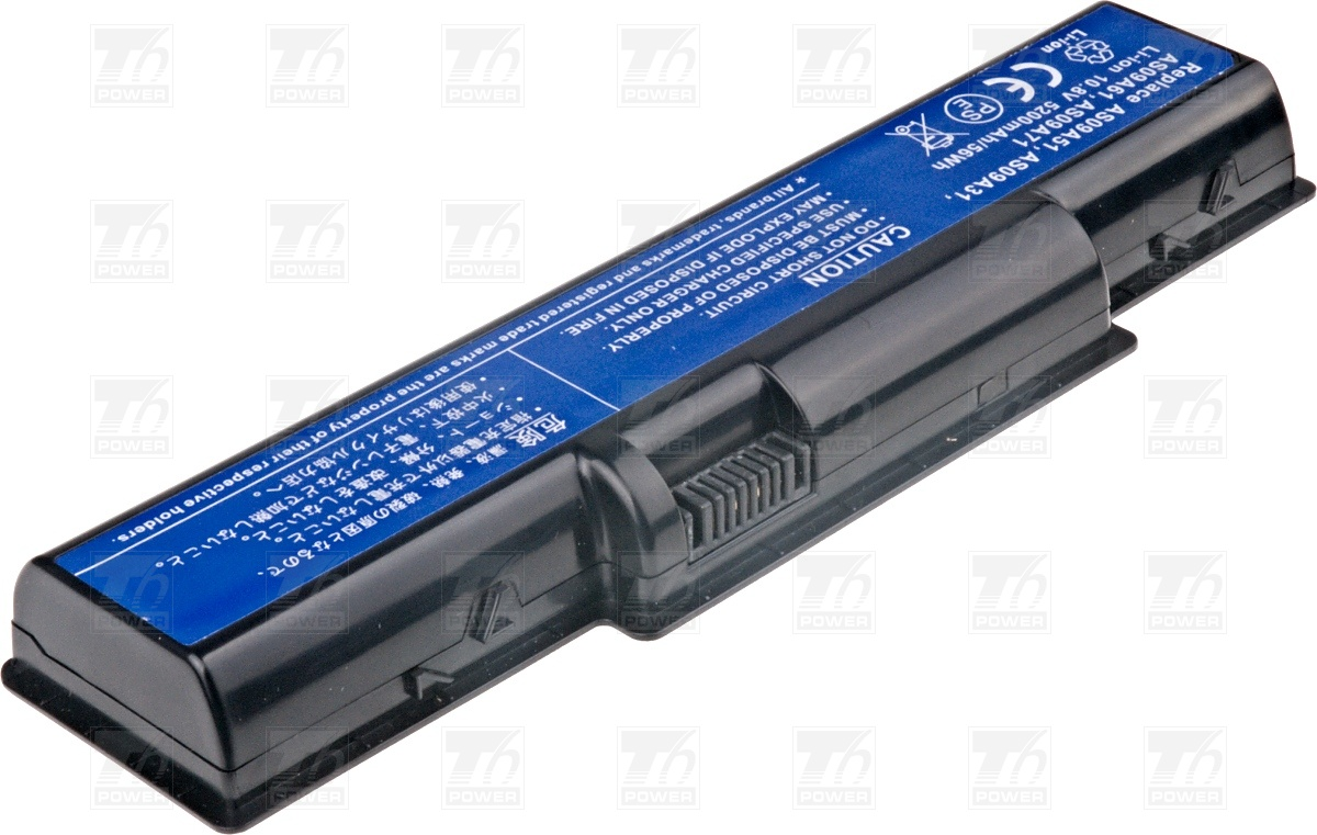 T6 power Baterie T6 power AS09A31, AS09A51, AS09A71, AS09A91, AS