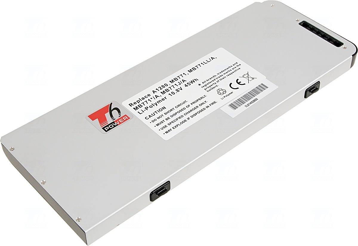 T6 power Baterie T6 power A1280, MB771 NBAP0018