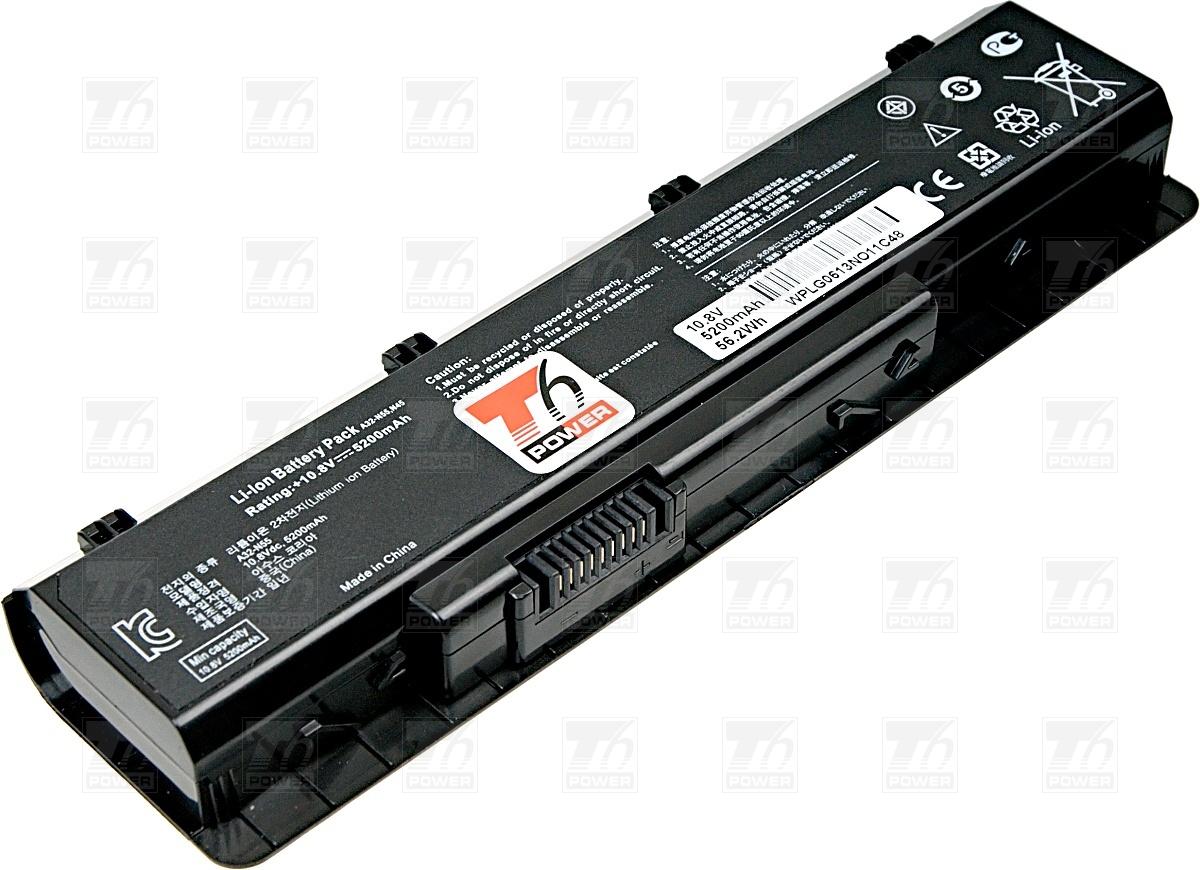 T6 power Baterie T6 power A31-N55, A32-N55 NBAS0073