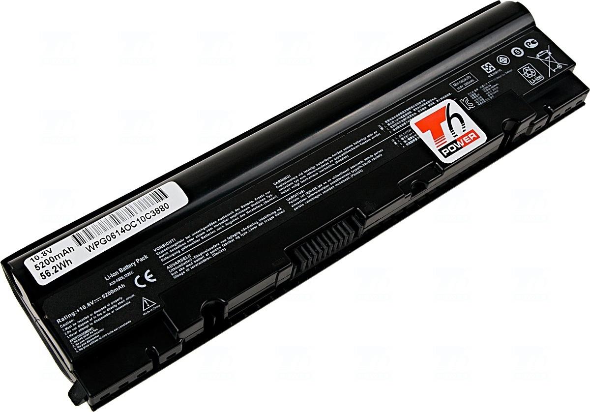 T6 power Baterie T6 power A31-1025, A32-1025, 07G016HF1875, 07G0