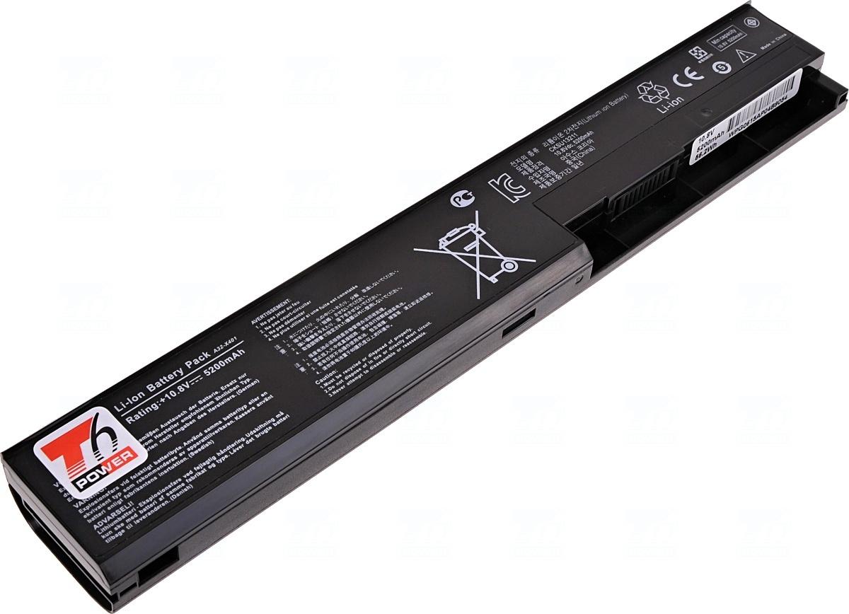 T6 power Baterie T6 power A31-X401, X32-X401, A41-X401, X42-X401