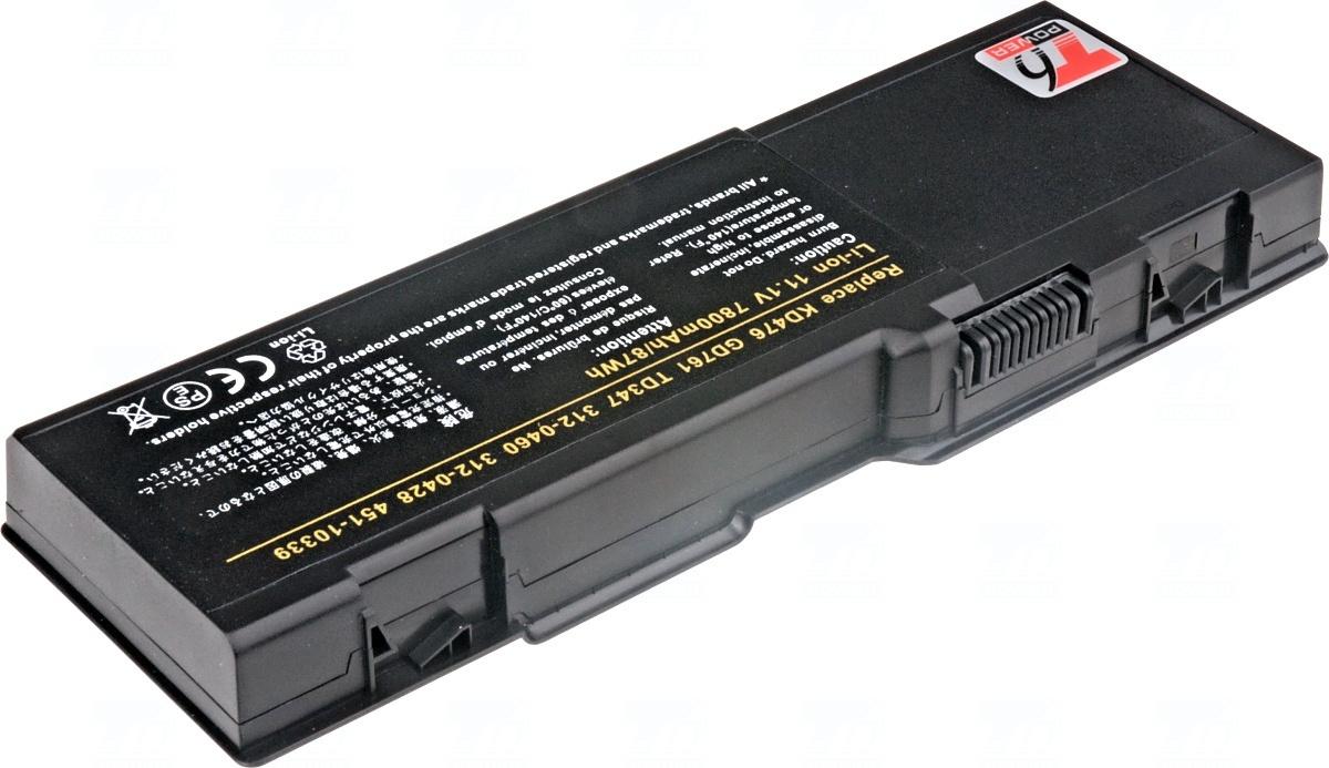 T6 power Baterie T6 power 312-0428, 312-0461, 312-0467, 312-0600