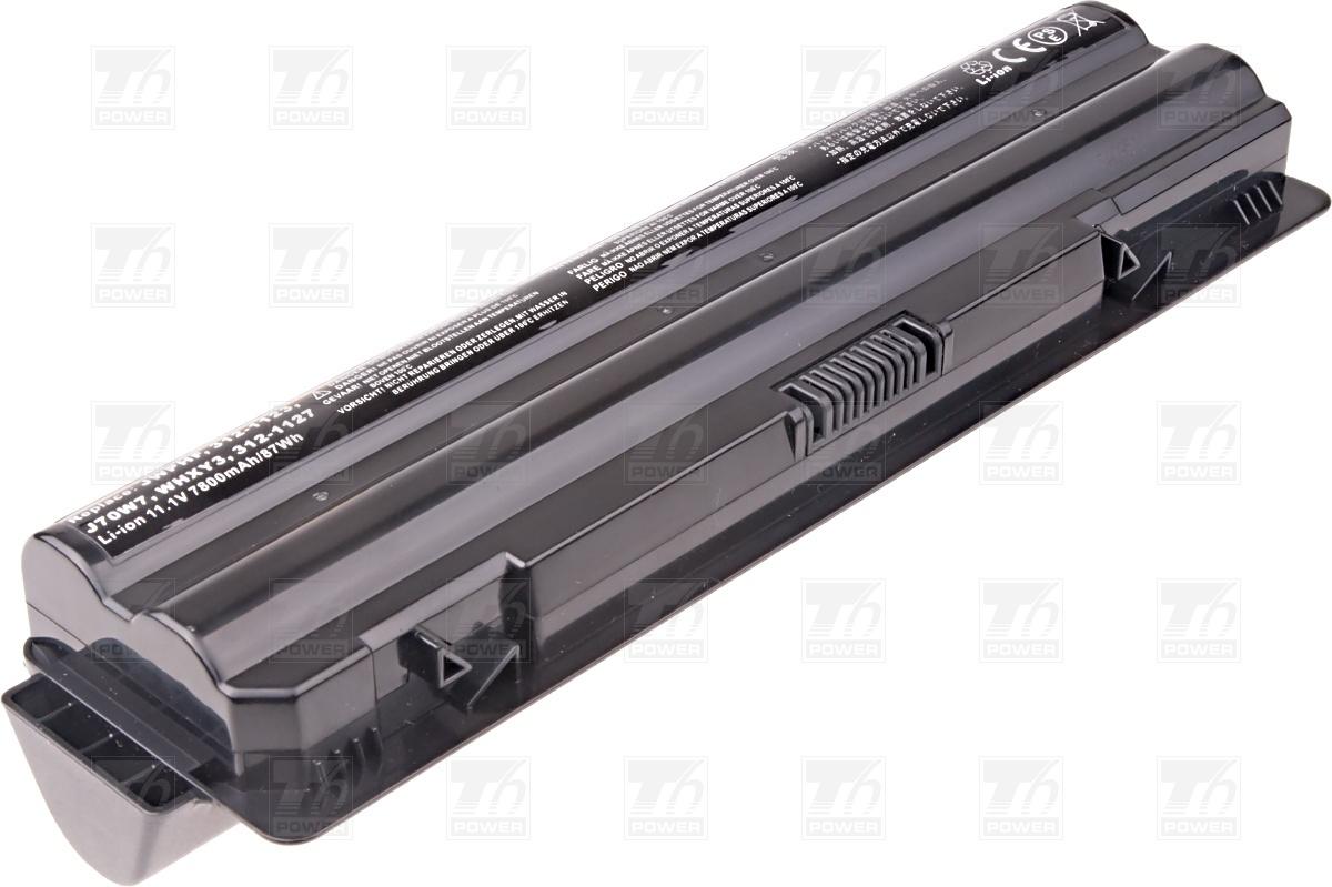 T6 power Baterie T6 power 312-1127, 453-10186, J70W7, JWPHF, R79