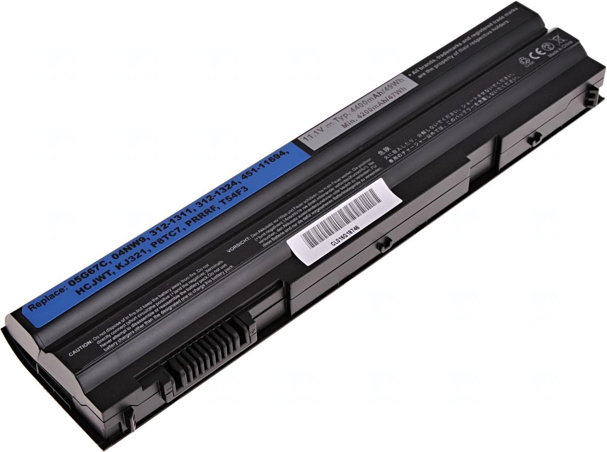 T6 power Baterie T6 power Basic 451-11694, 312-1311, 312-1163, 0