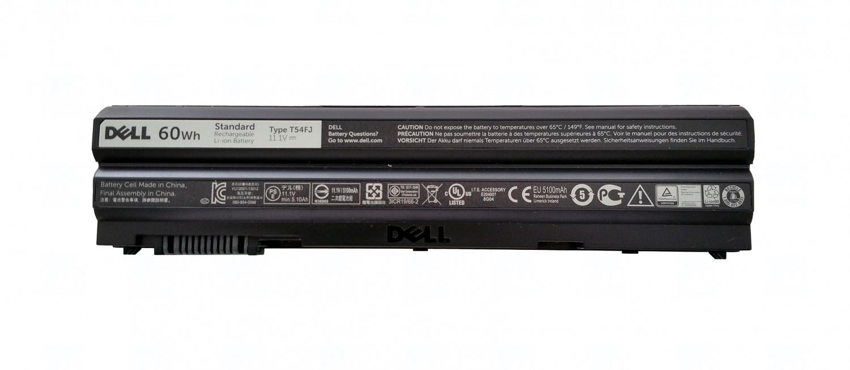 T6 power Baterie originál Dell 451-11694, 312-1311, 312-1163, 05