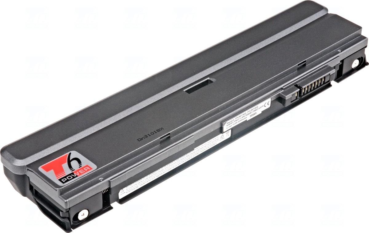 T6 power Baterie T6 power FPCBP163Z, FPCBP164Z, S26391-F5031-L40