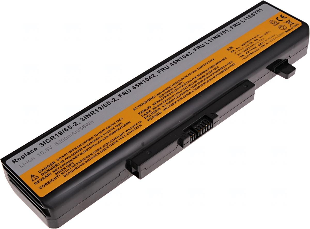 T6 power Baterie T6 power L11L6Y01, L11L6F01, L11L6R01, L11N6R01