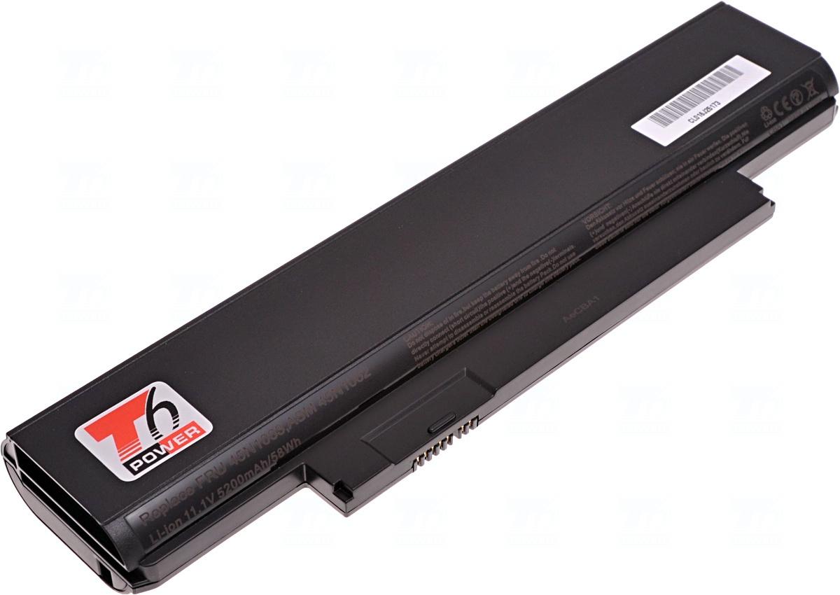 T6 power Baterie T6 power 35+, 0A36292, 45N1062, 45N1063, 42T495
