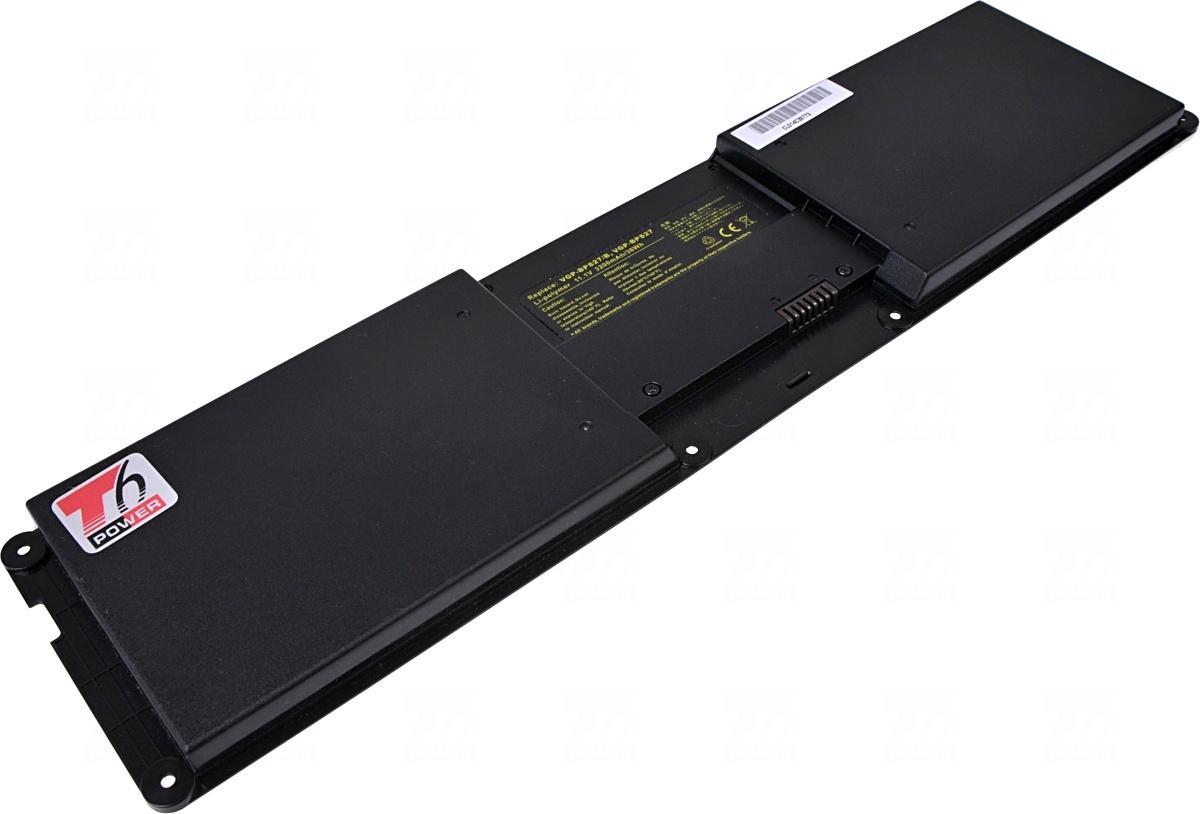 T6 power Baterie T6 power VGP-BPS27, VGP-BPS27/B, VGP-BPS27/N NB