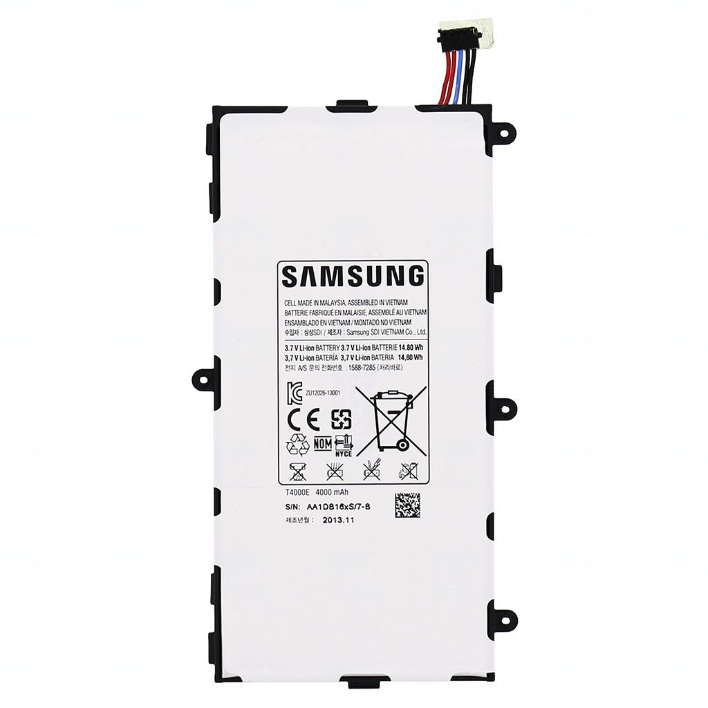 T6 power Baterie originál Samsung T4000E, bulk PDSA0006o