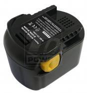 T6 power Baterie T6 power B1214G, B1215R, M1230R, B1220R PTAE000