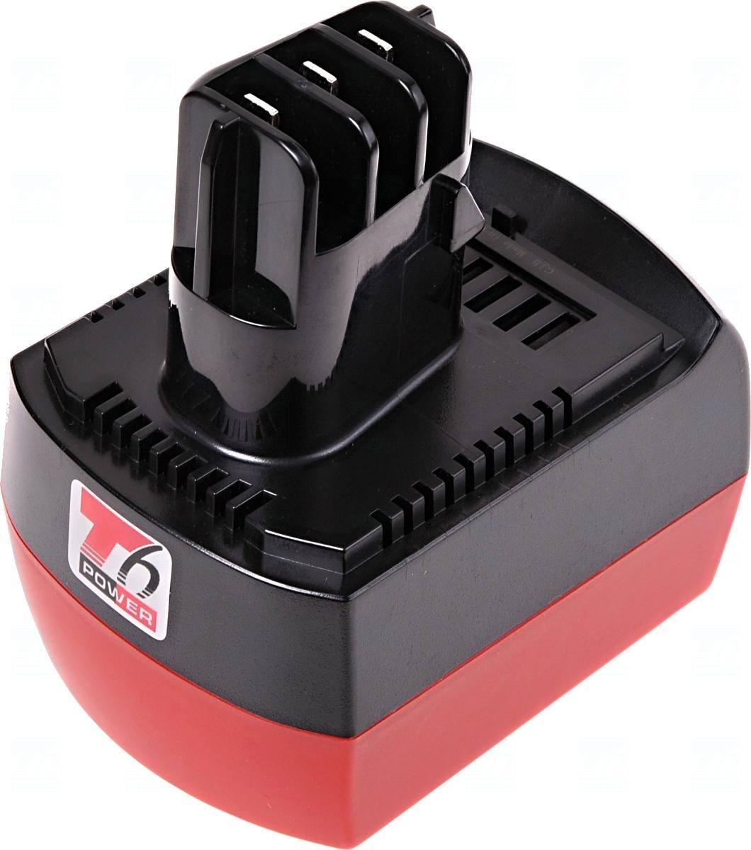 T6 power Baterie T6 power 6.25473 PTME0010