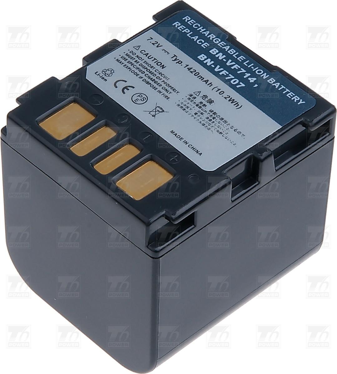T6 power Baterie T6 power BN-VF707U, BN-VF707, BN-VF714, BN-VF70