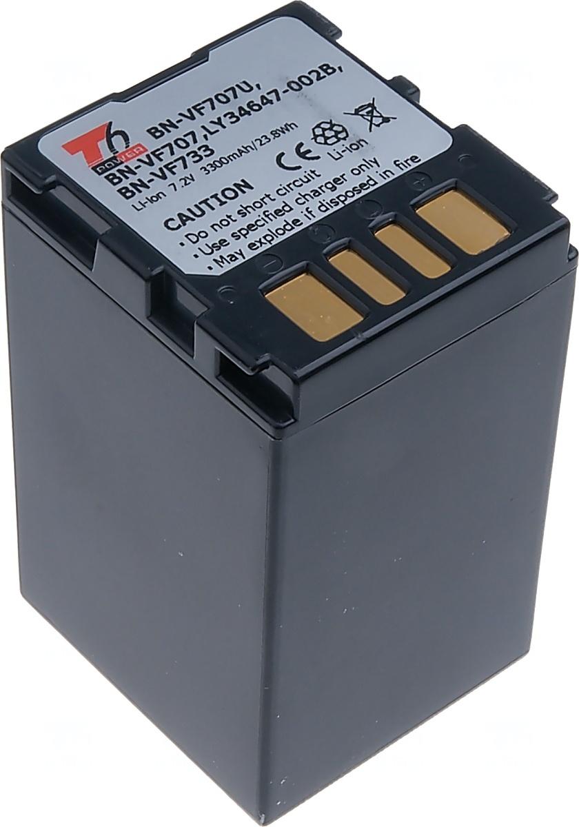 T6 power Baterie T6 power BN-VF707U, BN-VF707, BN-VF733, BN-VF70