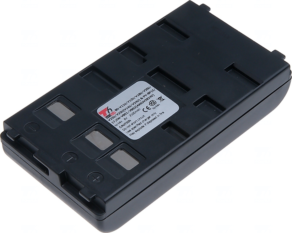 T6 power Baterie T6 power BN-V11U, BN-V12U, BN-V14U, BN-V18U, BN