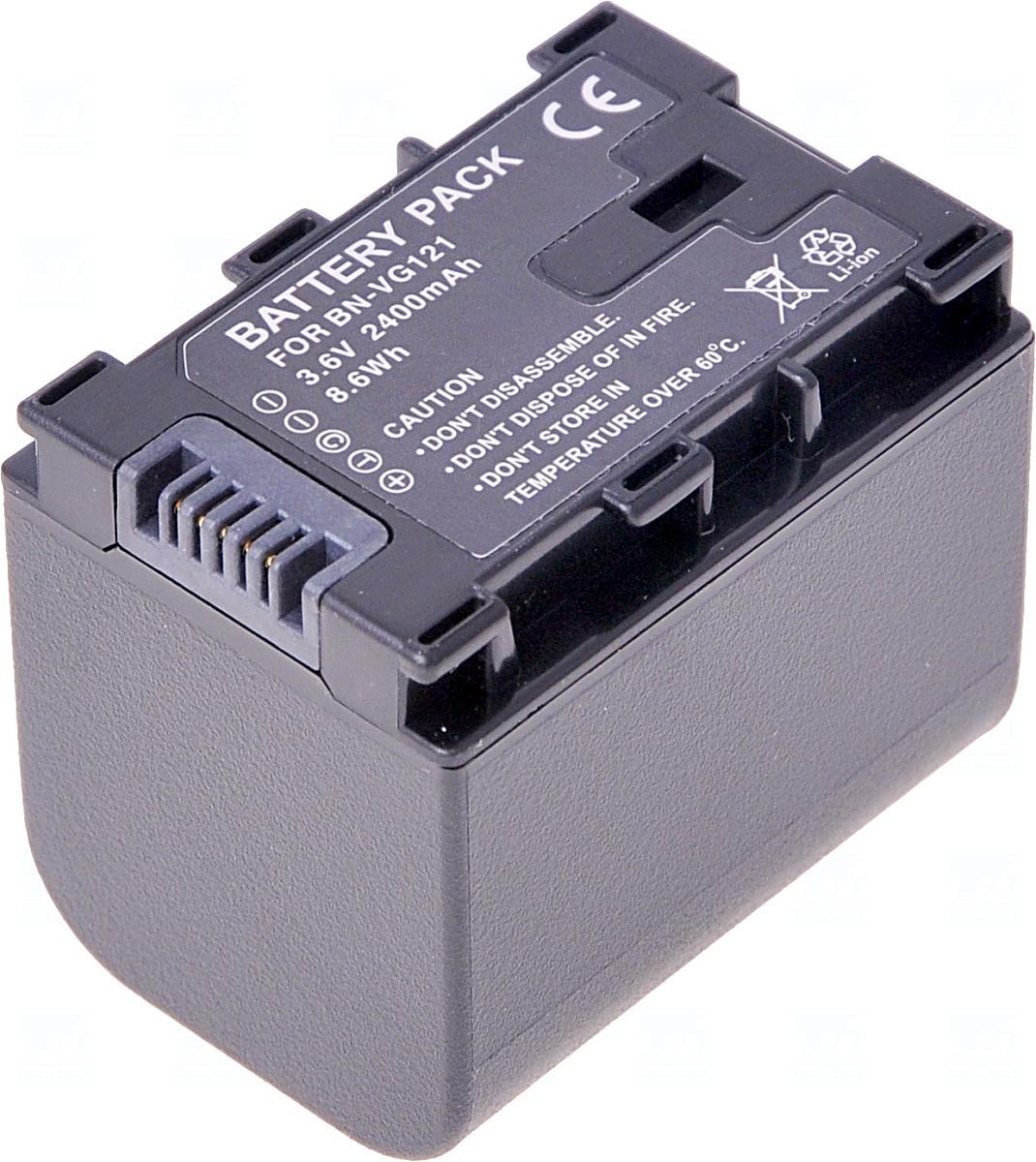 T6 power Baterie T6 power BN-VG121, BN-VG114, BN-VG107, BN-VG121