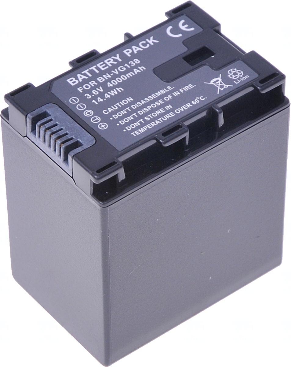 T6 power Baterie T6 power BN-VG138, BN-VG121, BN-VG114, BN-VG107