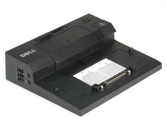 Dell Docking station pro notebooky Dell K07A / PR03X - pro větši