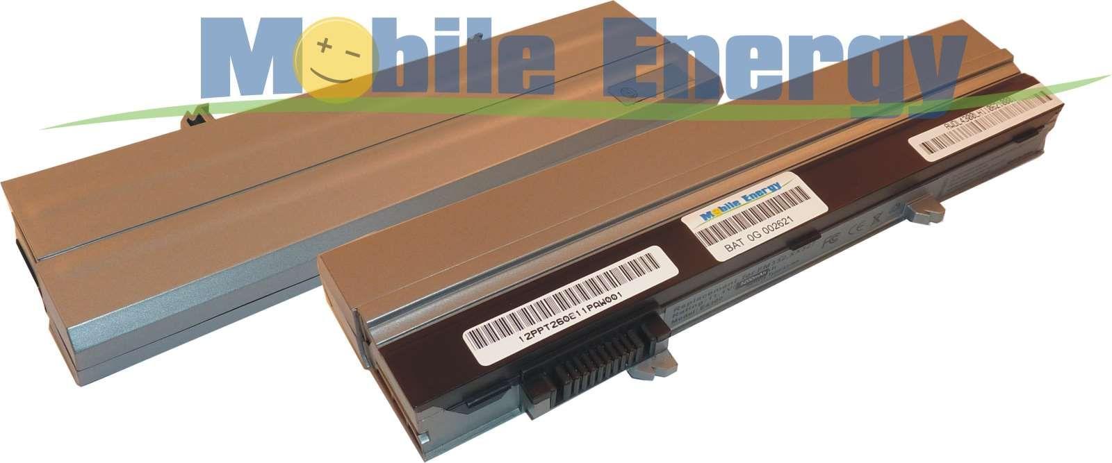 Mobile-Energy Baterie DELL Latitude E4300 / E4310 - 11.1v 5200mA