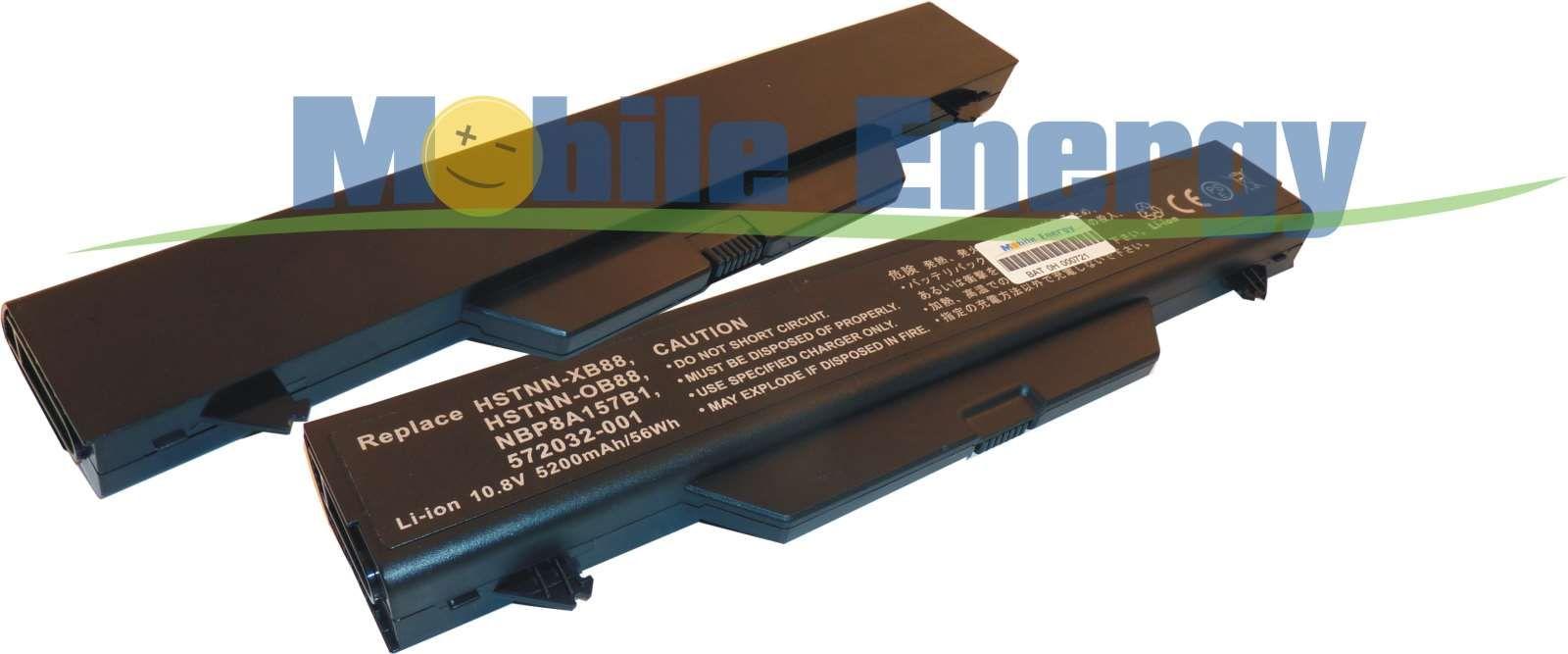 Mobile-Energy Baterie HP ProBook 4410s / 4411s / 4415s / 4416s /