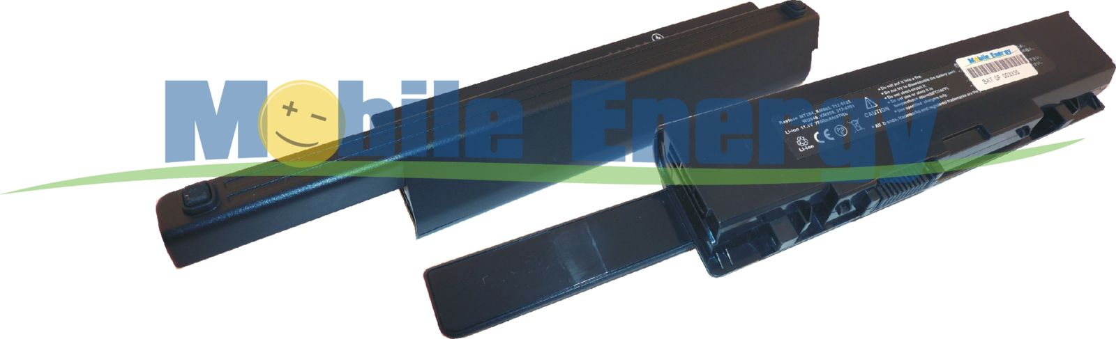 Mobile-Energy Baterie DELL Studio 15 / Studio 1535 / Studio 1536