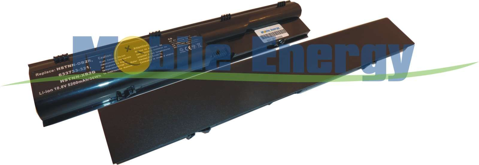 Mobile-Energy Baterie HP Probook 4330s / 4331s / 4430s / 4431s /