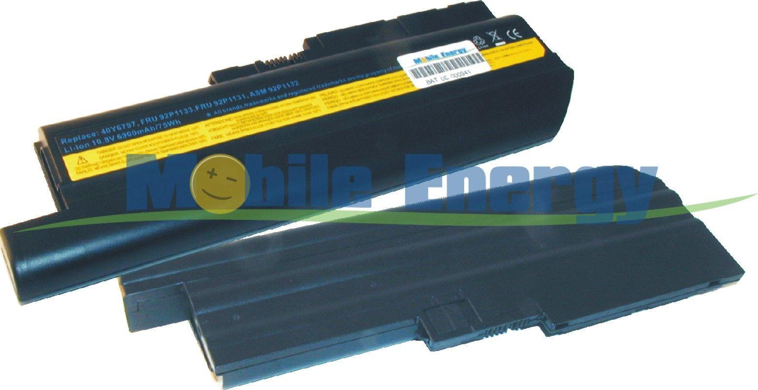 Mobile-Energy Baterie LENOVO ThinkPad R60 / R60e / R61 / R61e /