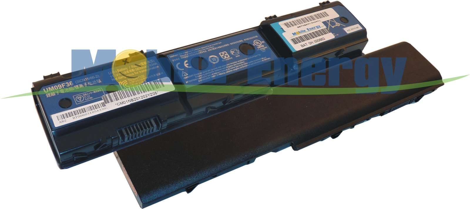 Mobile-Energy Baterie Acer Aspire 1420P / 1820 / 1825 / TimeLine