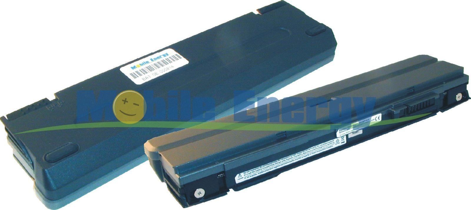 Mobile-Energy Baterie Fujtisu Siemens LifeBook P1510 / P1510D /