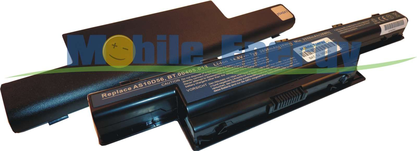Mobile-Energy Baterie Acer Aspire 5252 / 5333 / 5336 / 5552 / 57