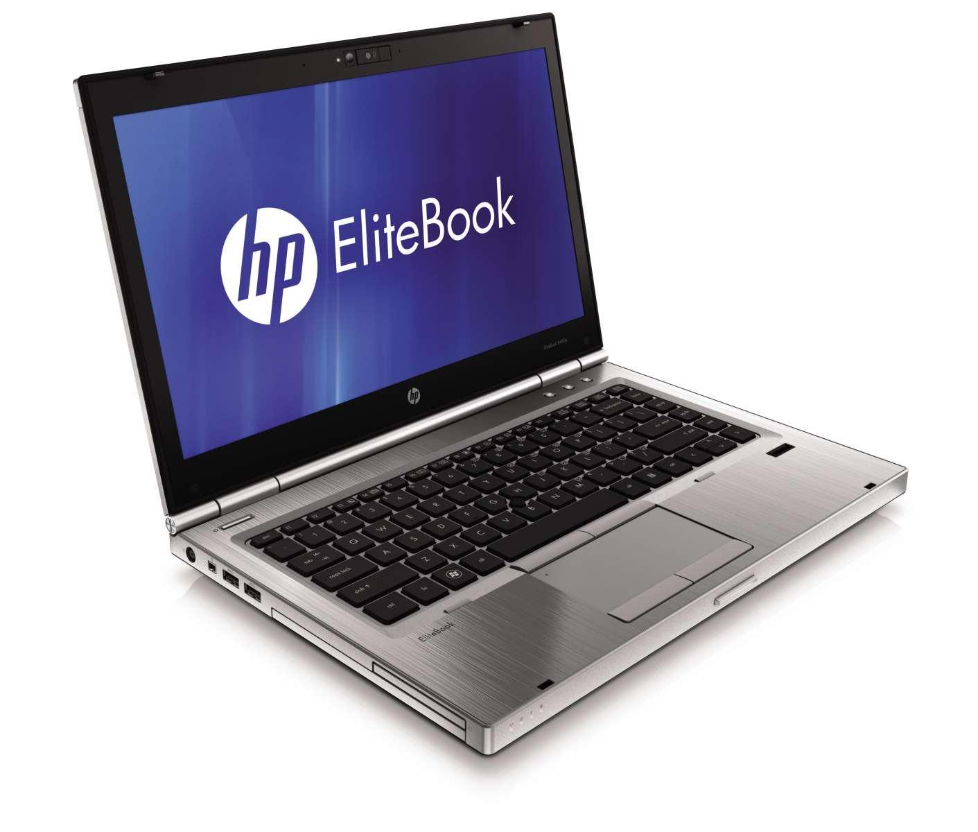 HP EliteBook 8460p; Intel Core i5/2.5, 4GB RAM, 320GB HD, DVD/RW
